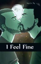 I Feel Fine [SeaMexican] by missgabbyjayne