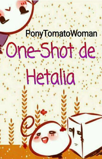 One-Shot de Hetalia.