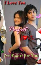 I've Fallen For You (JhaBea) by iAmUrs