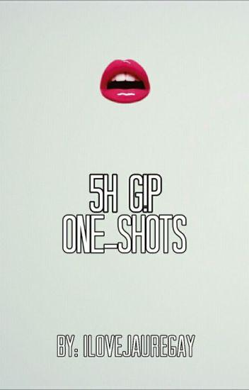 5H g!p one-shots by ilovejauregay