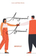 Arrangement not Agreement by Winterfyllet
