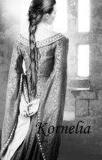 Kornelia by ciarkowska