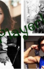 Player- Jack Gilinsky Fanfic by Caitk123
