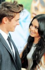 Zanessa's Second Chance by Wondersoffanfic