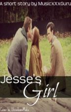 Jesse's Girl by MusicxXxGuru