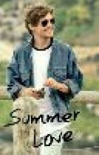 Summer Love - Louis Tomlinson by BaahTommo