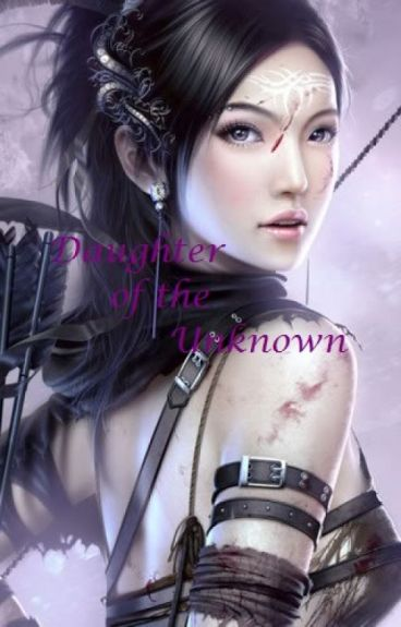 Daughter of the Unknown