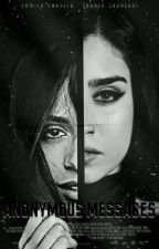 anonymous messages » camren [HIATUS] by icamrenhistory