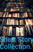 Short Story Collection. by frecklez822