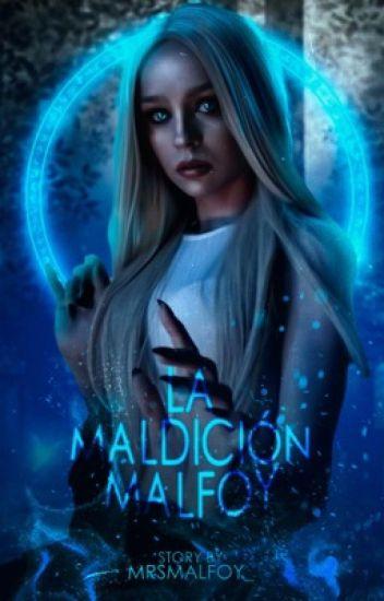 La Maldición Malfoy (#LHDDM&HG2)
