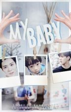 My Baby by PinkuHan