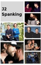 J2 Spanking Story by mapleleafs_addict