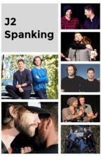 J2 Spanking Story by mapleleafs_addict