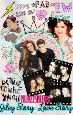 Miley Cyrus & Justin Bieber Jiley Story: Love Story