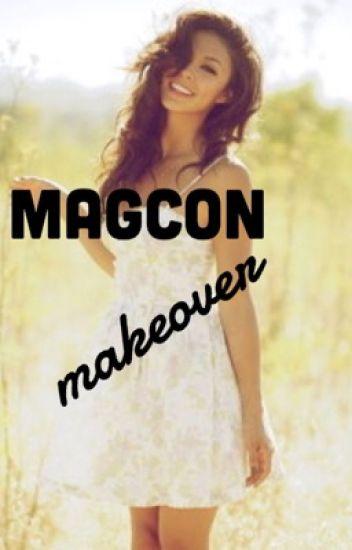 Magcon Makeover.