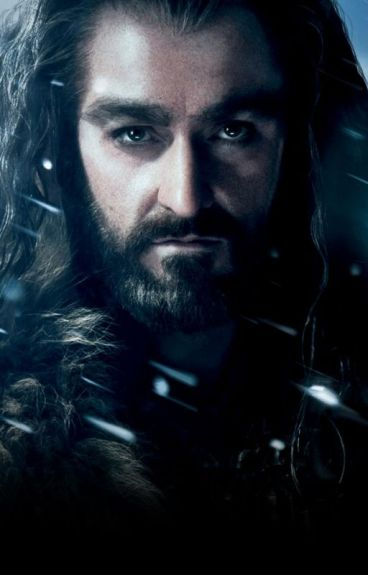 Valindra, Last of the Dragon Riders (Thorin Oakenshield love story)