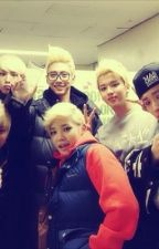 Living with B.A.P by beth2424