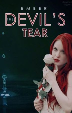 The Devil's Tear by antheias