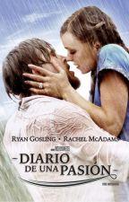 diario de una pasion by dianalaura4ever