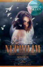 Nephilim (#Wattys2015) by BeautifulGoddes