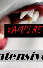 Vampire Bite(UNDER CONSTRUCTION do not read) by IntensiveFury