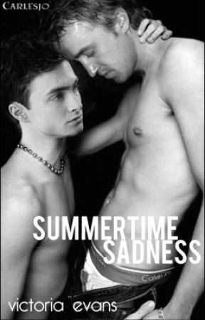 Summertime Sadness » Drarry by evvans