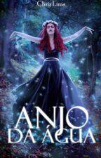 Anjo da Água by christielima