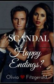 Scandal: We Became More by JamiliaFair