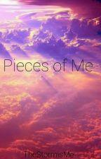 Pieces Of Me by TheStormisMe