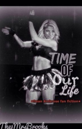 Time Of Our Life by The1MrsBrooks