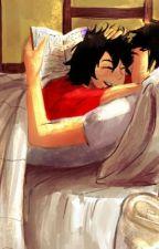 un amor descubierto-(hidashi) by Nomolove