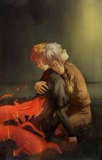 Kaneki x Hide [Sunshine] by BonebagRoyalty