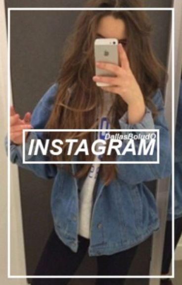 Instagram. → CD