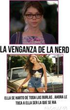 La venganza de la nerd:Broken Hearts (LVDL1) by badgirl12015