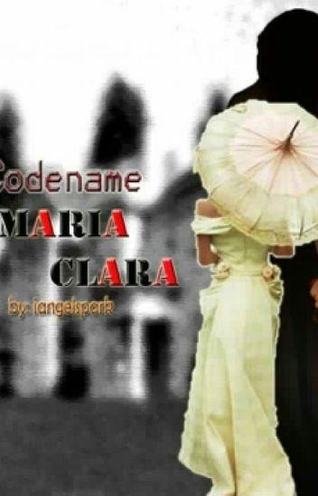 Codename: Maria Clara