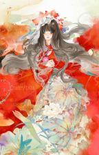 Tà vương mị hậu: Xinh đẹp triệu hồi sư by Darlene_C