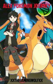 Pokemon Journey by xxTheGamingWolfxx