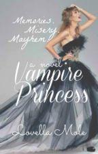 Vampire Princess by bellaPiiink