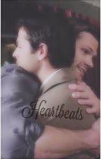 Oneshot Supernatural Fanfiction | Heartbeats - Sastiel ( Sam Winchester x Castiel) by sa_yuri