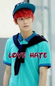 LOVE HATE by infinite7love
