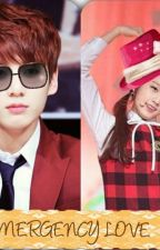 EMERGENCY LOVE ( BTS AND LOVELYZ FANFIC) by Chocopandataee