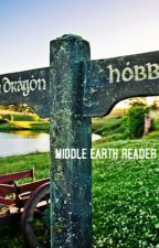 Middle Earth Reader Inserts  by -vivacious_one-