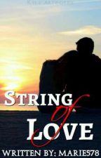 Strings of Love by marie578