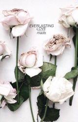 everlasting love ❥ damon Salvatore by i_love_dylan22