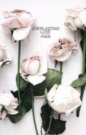 everlasting love  → damon Salvatore by i_love_dylan22