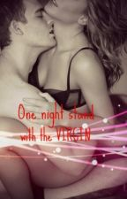 One night stand with a VIRGIN by lostgirlparadox
