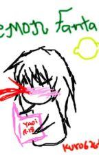 Lemon Fantasy by kuro626fujoshi