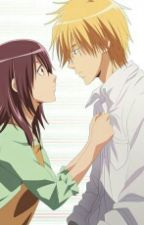 Forever and always (maid-sama fanfiction) by takumi-TheOtaku