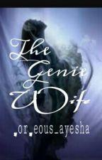 The Genie Wife by theshroffgirl19