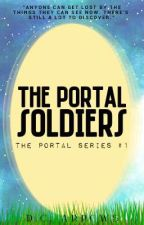 The Portal Soldiers by DianneArrows